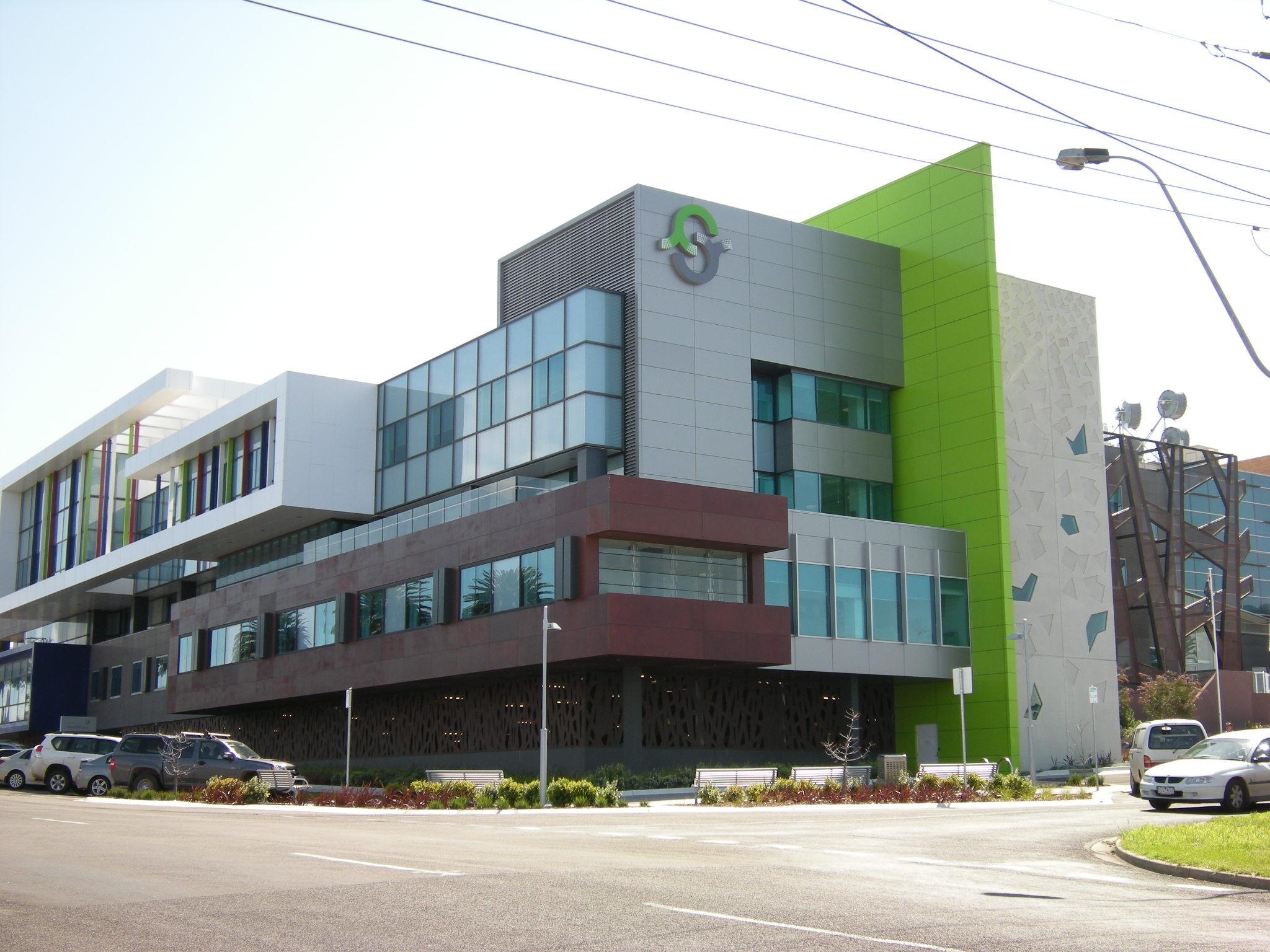 Warrnambool Hospital